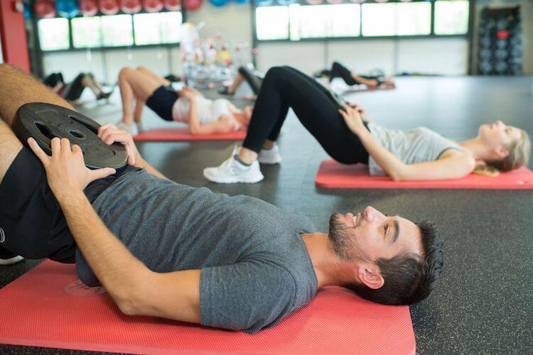 Beckenboden übungen mann potenz